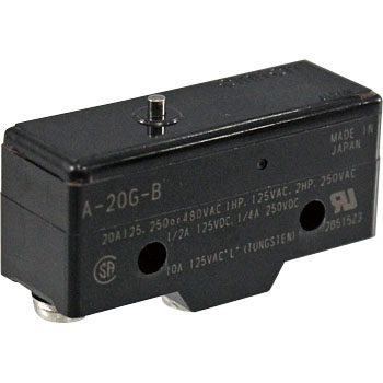High Capacity Basic Switch A