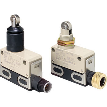 Small Limit Switch