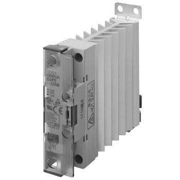 Solid State Relay G3PA for Heater
