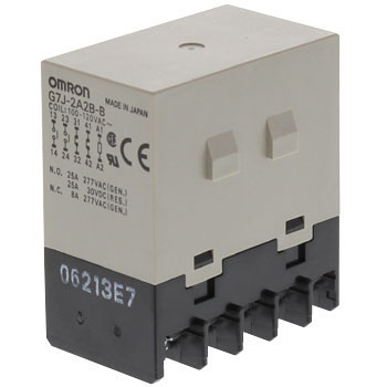Power Relay G7J