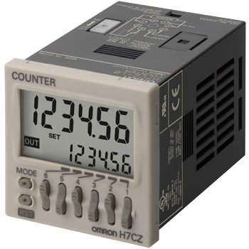Electronic Counter H7CZ