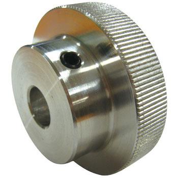 Optional item handwheel handle