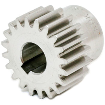 SUS stainless steel spur gear module 1.5 J Series (finished product type)