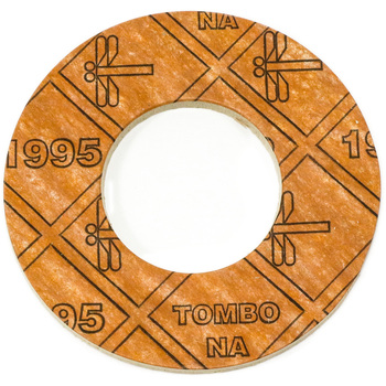 T1995 Medium Gasket for Flanges, Non Asbestos NICHIAS