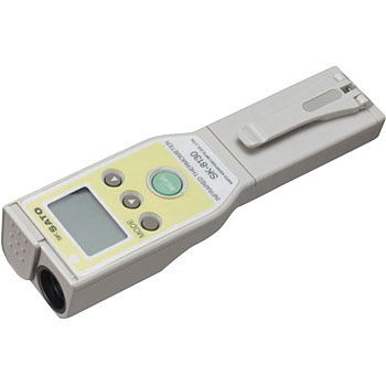 Drip Proof Radiation Thermometer