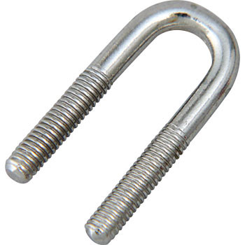 MAME U-Bolt, Stainless Steel