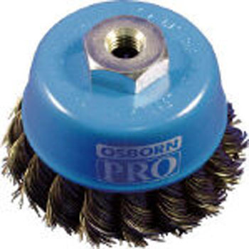 Industrial precision brush