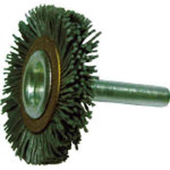 Industrial brush Corfill E ring lock
