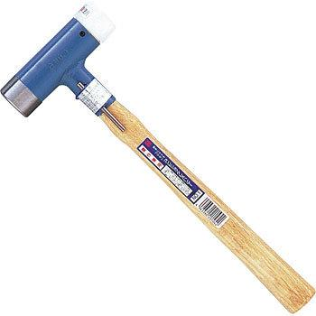 Combi shock-less hammer