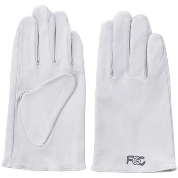 Pig leather gloves F-808
