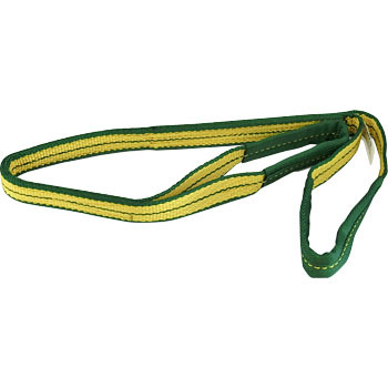 Eye-And-Eye Belt Slings