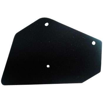 Air Filter for 2-Wheel Vehicles