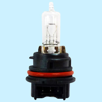 2 Wheeled Vehicle Halogen Bulb