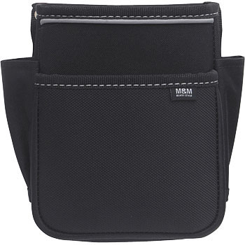 BLACK STYLE Electric Works Fanny Pack 2 Stage