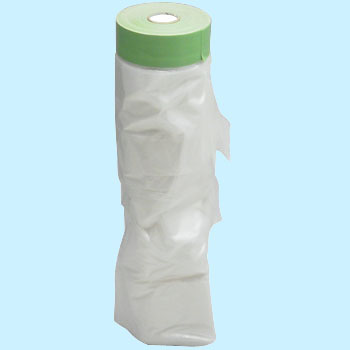 Fabric Tape Paint Masking Film