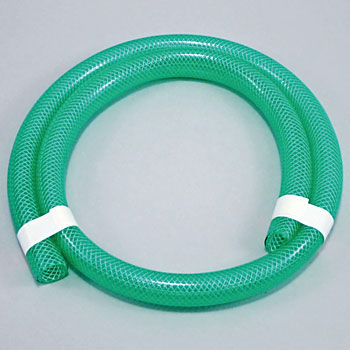 Clear Green Hose