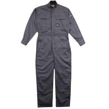 No.9400 W Sander T/C Long Sleeve Jumpsuit