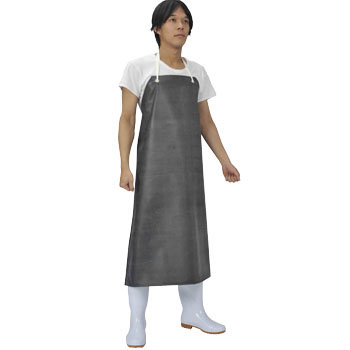 Acid-Resistant Chest Apron