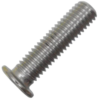 Ultra Flat Hex Bolt, SCM304 All Screw Thread
