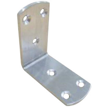 Stainless Steel Powerful Reinforcing Wide Corner Brace