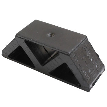 Mountain-type anti-vibration rubber ED type