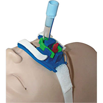 Tube holder [grip ET] Ferno Japan Tube clamp, tube holder