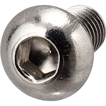 Hex Socket Button Head Bolt, SUS316L
