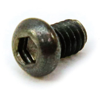 Hex Socket Button Head Bolt, Titanium