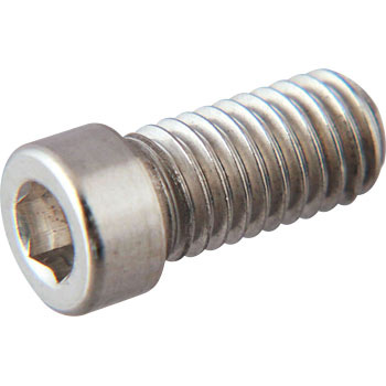 Low Head Cap Screw