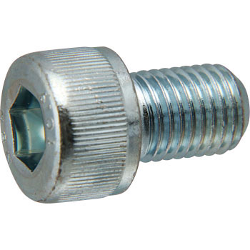 Hex Bolts Fine Thread Scm435 Uni Chromate