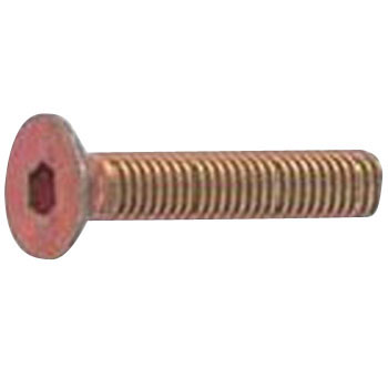 Hexagon socket head bolt (SCM 435 / nickel) (packed item)