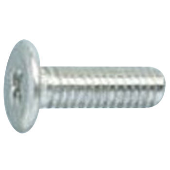 (+) Slim head machine screws (stainless steel) (pack product)