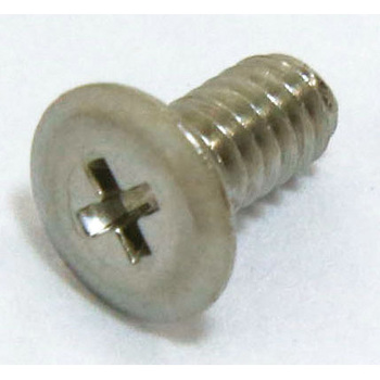Phillips  Head Screws, Stainless Steel, Pack Product