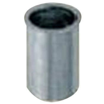 POP Standard Nut Small Flange SFH SF (Iron / Trivalent White) (Packed)
