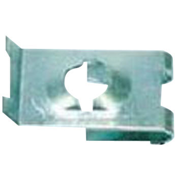 Screw speed nut J type (iron / ACP) (pack product)