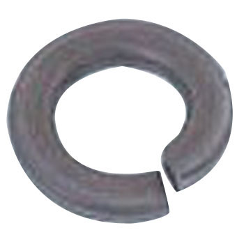 Spring Washer, Iron, Chromate, Cap, Pack Product