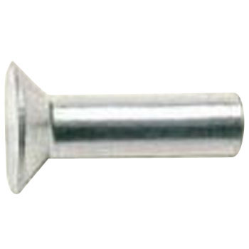 Countersunk Rivets,Aluminum,Packed Product