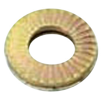 Nord-Lock washers wide (iron / chromate)