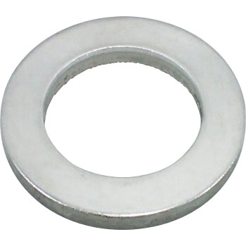 Round washer ISO Small (iron / cloth)