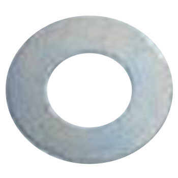 Round washer Special size (iron / fabric) (small box)