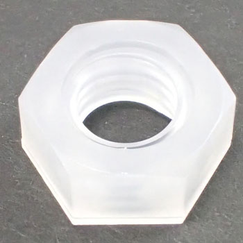 PP Hex Nut