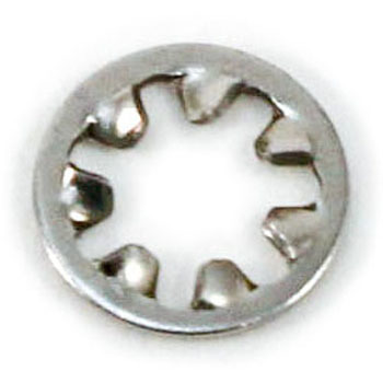 Internal Stainless Steel Toothed Lock Washers,Packed Product