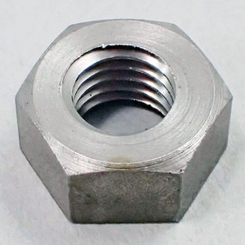 Hex Nuts Type 1