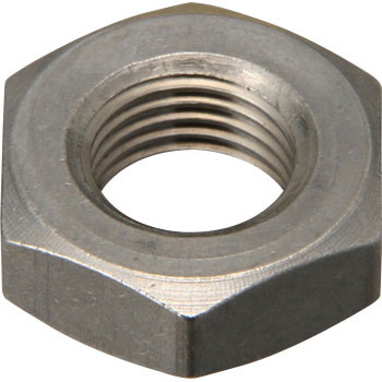 Hex nut three other subdivision (stainless steel)