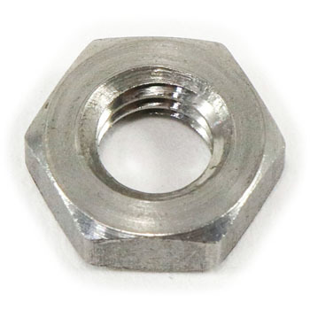 Stainless Steel Hex Nut 3rd Kind,Left-Hand Thread Cutting