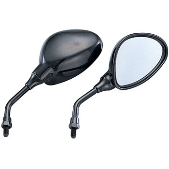 Motorcycle Mini Mirror
