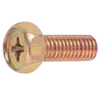 (+) Upsetting small screw hex head (iron / Uniqlo) (small box)