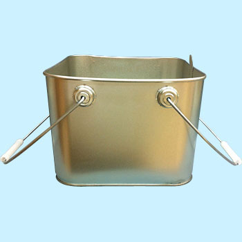 Roller Square Bucket B Type, Main Body