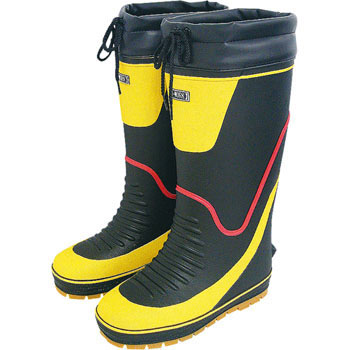 Cold Protection Color Boots