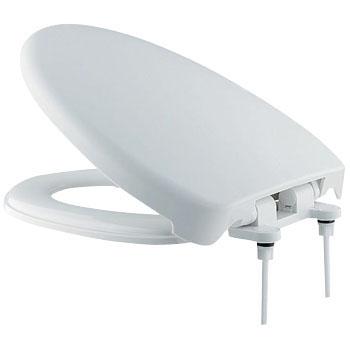 Magnificent Shurerest Front Circular Toilet Seat Beatyapartments Chair Design Images Beatyapartmentscom